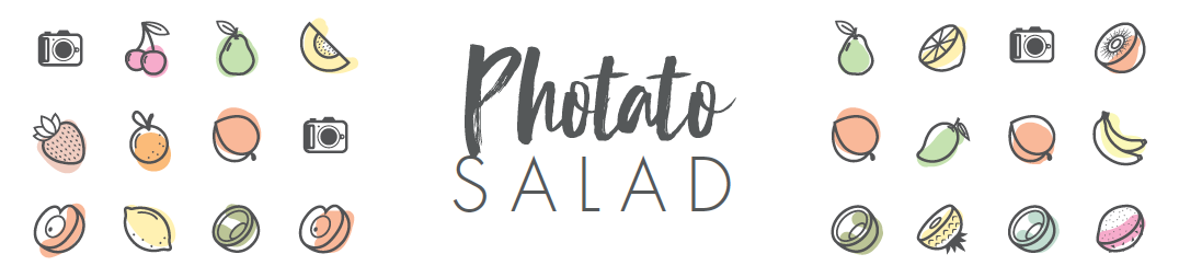 Photato Salad