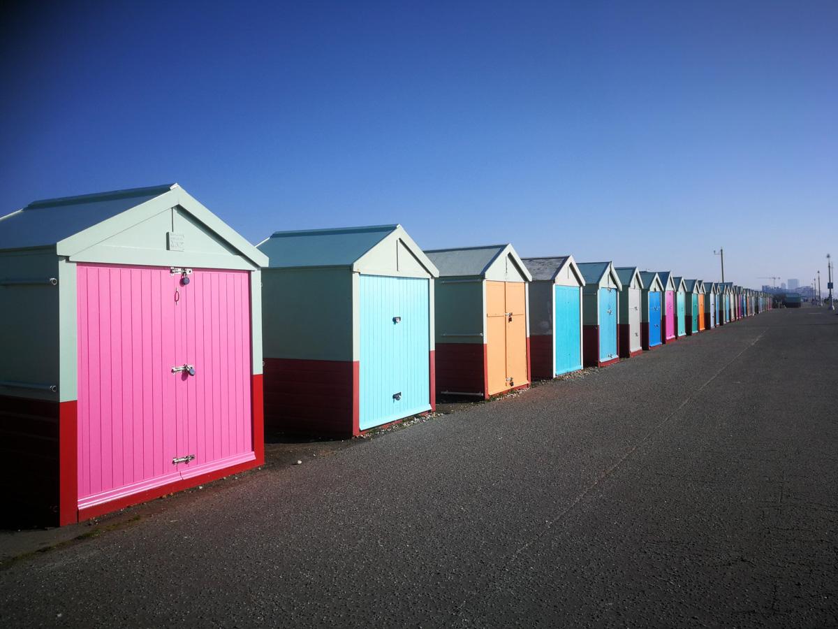 Hove Brighton Pier